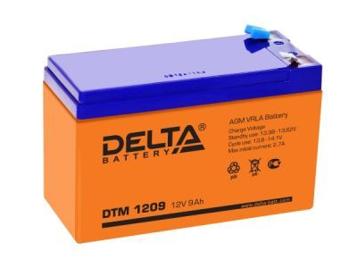 Delta DTM 1209