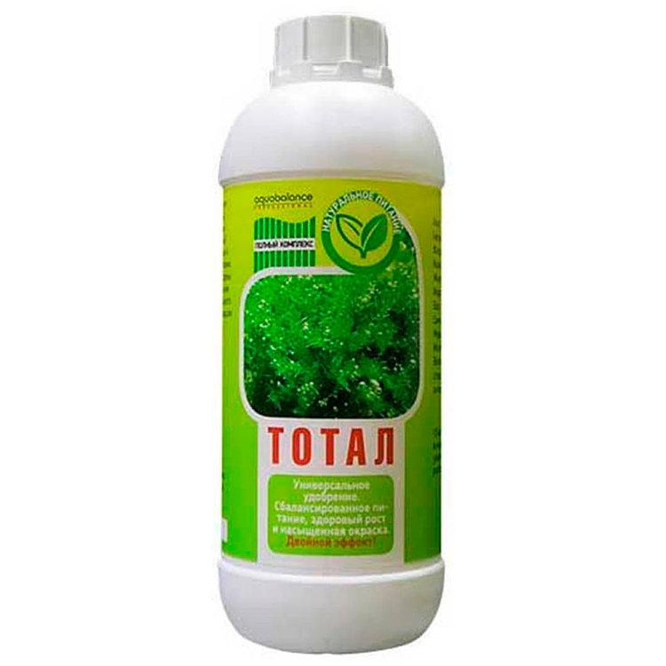 Aquabalance Полный комплекс Тотал 250мл /1л