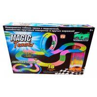 Magic Tracks 366 деталей с Мертвой петлей