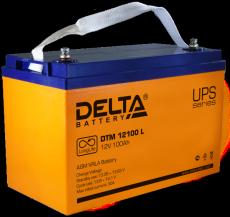 Delta DTM 12100 L
