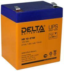Delta HR 12-21 W