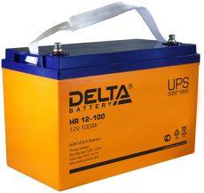 Delta HR 12-100