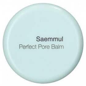 The Saem Saemmul Perfect Pore Balm 8g - бальзам для маскировки пор