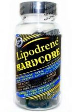 Lipodrene Hardcore (Hi-Tech Pharmaceuticals) 90 табл.