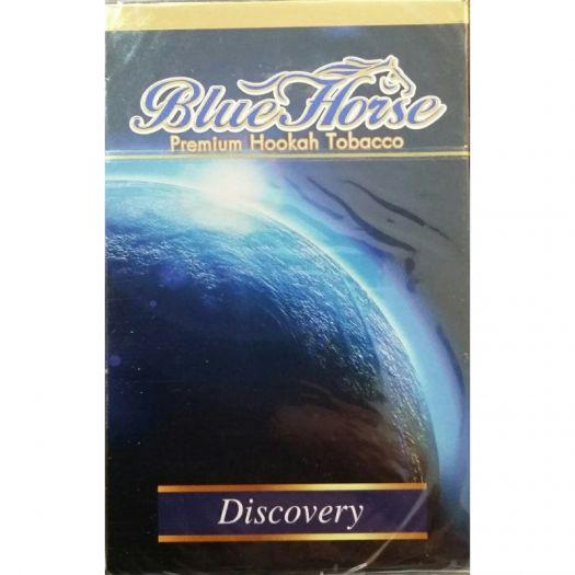 Табак для кальяна Blue Horse - Discovery