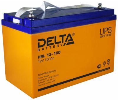 Delta HRL 12-100