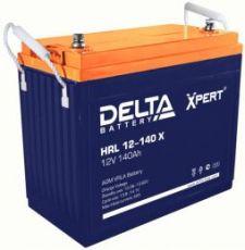 Delta HRL 12-140 X
