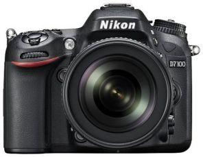 Nikon D7100 Kit 18-55mm VR