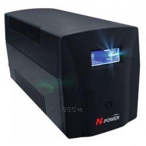 Gamma-Vision GM-1500 LCD