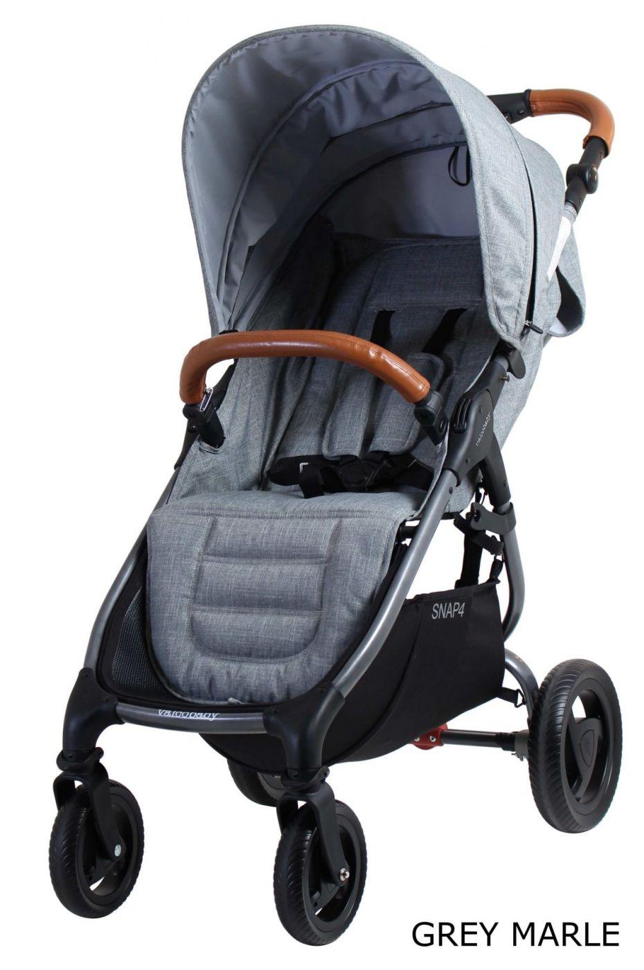 Прогулочная коляска Valco Baby Snap 4 Trend