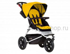 Swift  (Свифт), Детская прогулочная коляска Mountain Buggy Swift (Маунтин Багги Свифт)