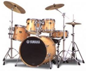 Барабанная установка Ямаха - Yamaha STAGE CUSTOM ADVANTAGE wood