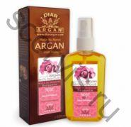 Аргана масло для тела С имбирем, зеленым чаем и розой класса премиум. Diar Argan Марокко
