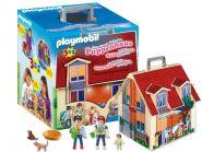 """Набор Playmobil 5167 """"Кукольный дом"""""""