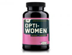 Витамины Opti-Women (Optimum Nutrition) 60