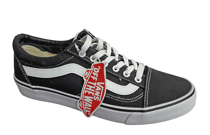 Кеды VANS Old Skool VO1 wight