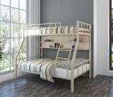 Кровать 2 яруса металл