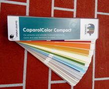 Caparol Color Compact - каталог цветов