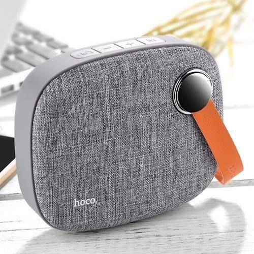Портативная колонка Hoco BS8 Wireless Speaker