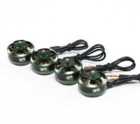 Multistar Elite 2204-2300KV 2-4S 4шт (2 / CCW 2 / CW)