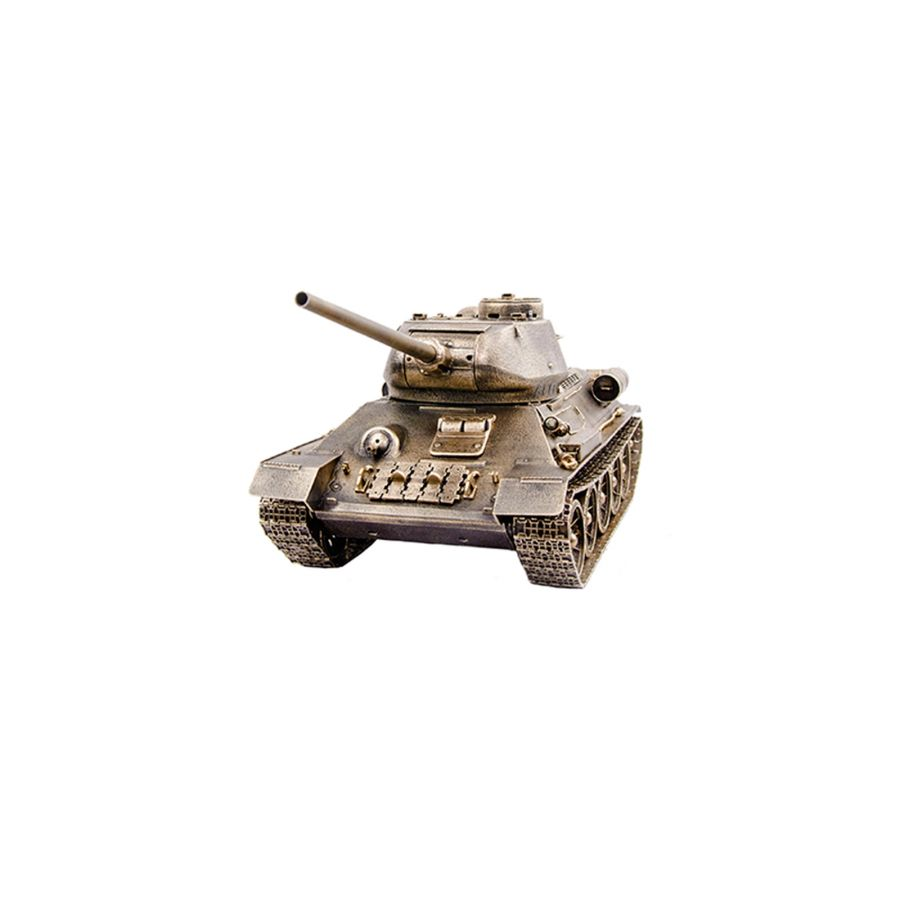 Радиоуправляемый танк T-34/85 (1:16)