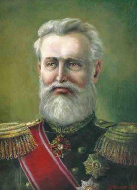 Кабалевский Клавдий Егорович (1840-1915)