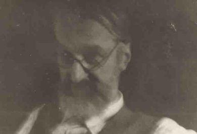 Б.К. Кабалевский (1937/38 г.г.)