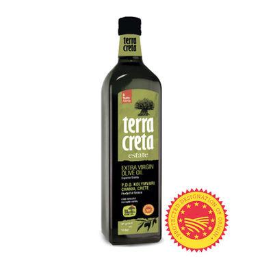 Оливковое масло Terra Creta Kolymvari - 500 мл экстра вирджин PDO