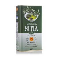 Оливковое масло SITIA - 3 л 0.3 экстра вирджин PDO