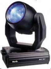Головы Martin mac-600, интеллектуальные световые приборы полного вращения, заливной свет