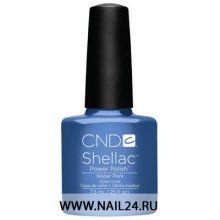 CND Shellac WATER PARK 0.25oz/7.3мл
