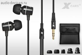 Xears® Turbo Devices TD4