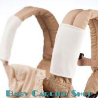 ERGO Baby TEETHING PADS Cream TP108NL