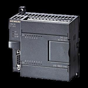 Контроллеры Simatic S7-200