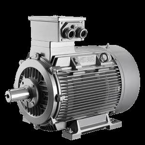 Низковольтные двигатели