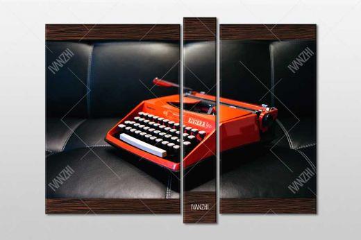 Печатная машинка Riviera