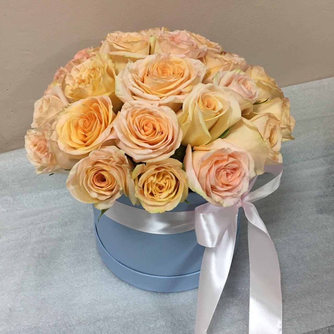 Букет цветов Утро