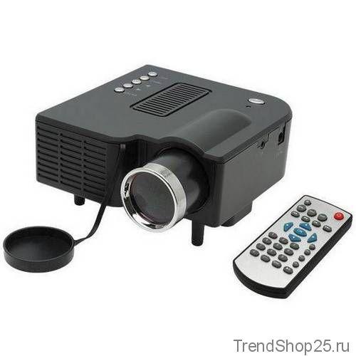 Проектор UC28