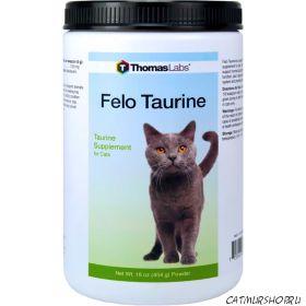 Labs Fel-O-Taurine порошок 454 гр.