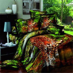 Комплект постельного белья Дуэт
