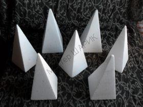 Пирамидка 7x15