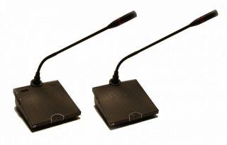 Микрофонный пульт DC 6120 P