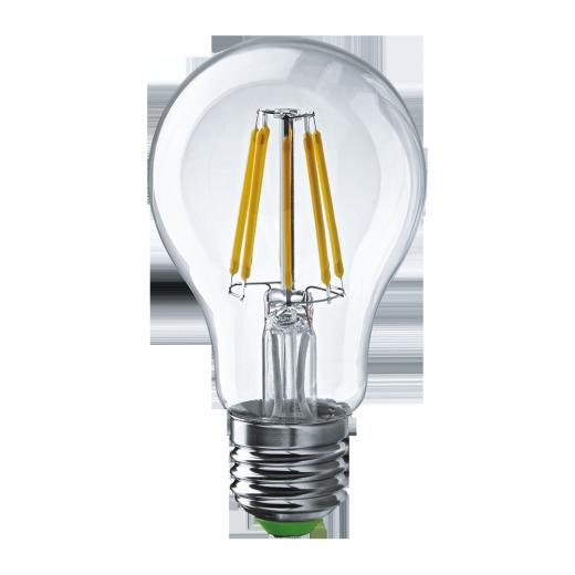 Лампа F-A60 светодиодная 6 Вт. Navigator Е27
