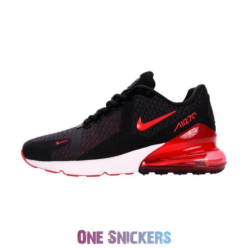 4f3ee291 Кроссовки Nike Air Max 270 Black Red