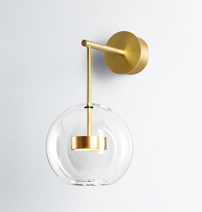 Настенный светильник GIOPATO & COOMBES BOLLE