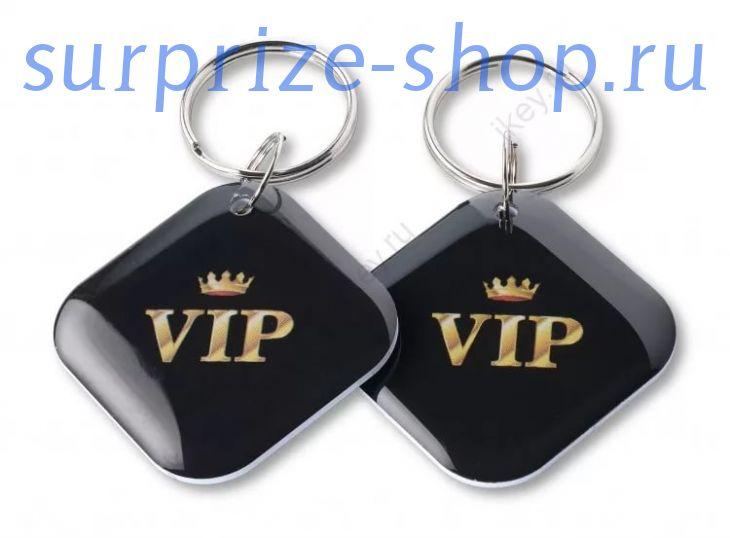 Домофонный ключ vip