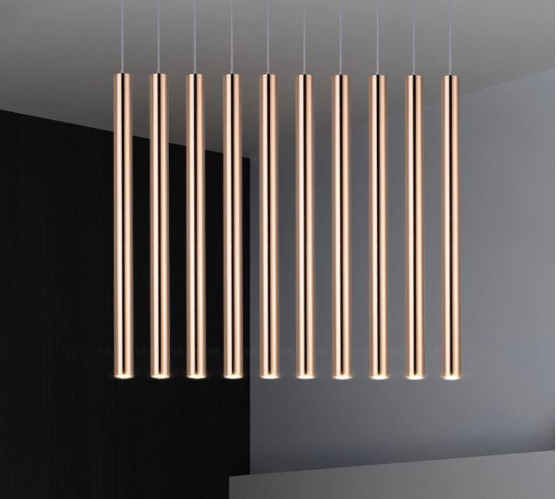 Подвесной потолочный светильник Brief LED Spotligt