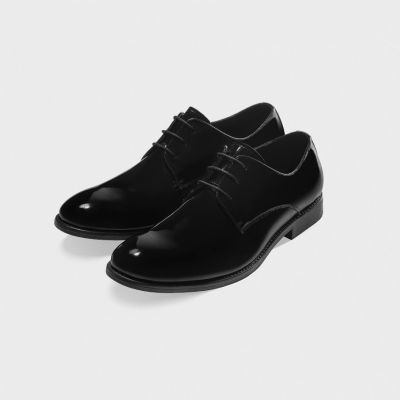 Лакированные туфли