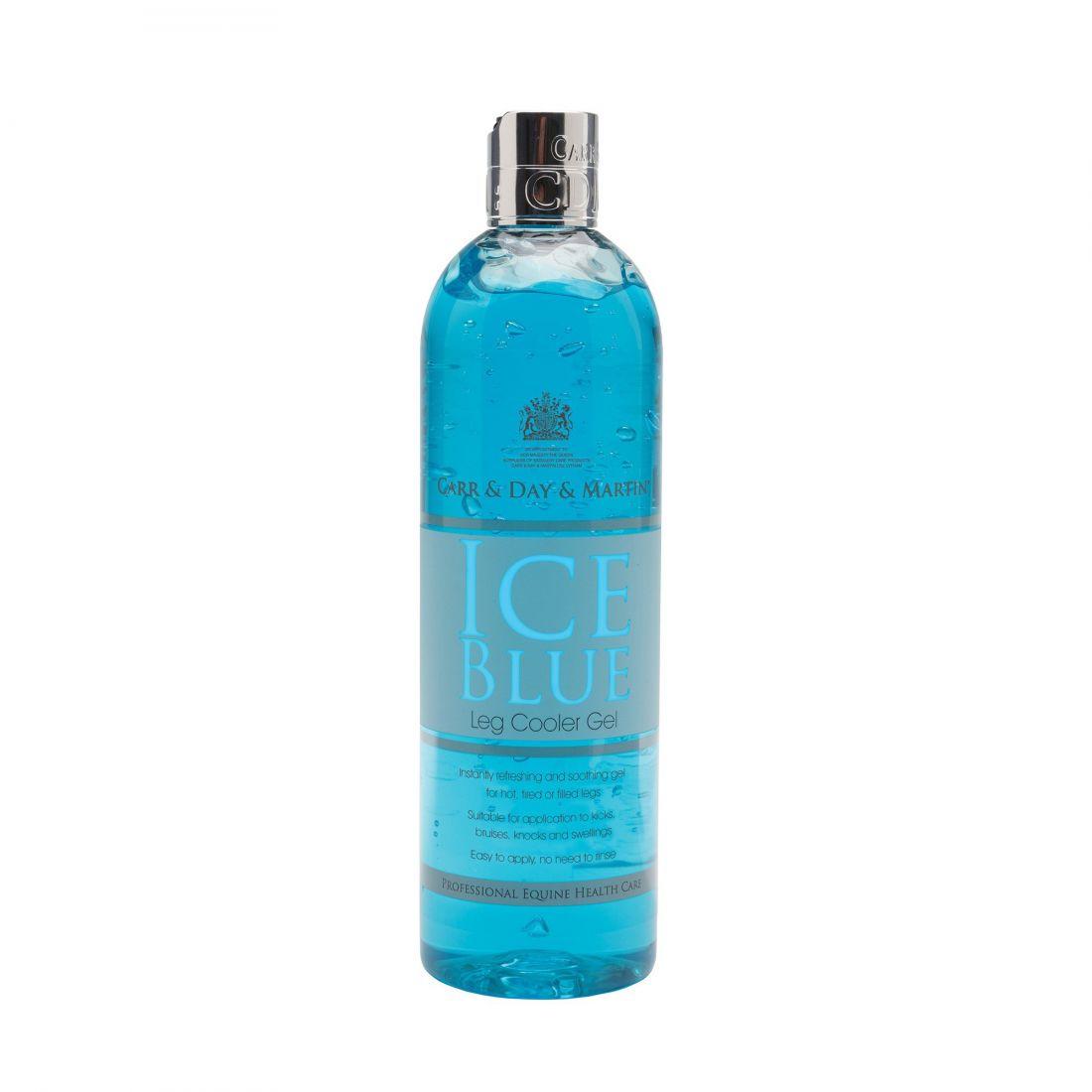 Ice Blue Leg Cooler Gel (Охлаждающий гель)