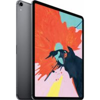 Планшет Apple iPad Pro 12.9 (2018) 256Gb Wi-Fi + Cellular Space Gray